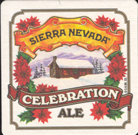 Beer coaster sierra-nevada-2