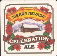 Beer coaster sierra-nevada-2