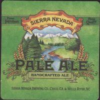 Beer coaster sierra-nevada-30-small