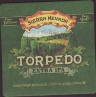 Beer coaster sierra-nevada-30-zadek-small