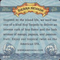 Beer coaster sierra-nevada-31-zadek-small