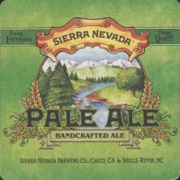 Beer coaster sierra-nevada-33-zadek-small