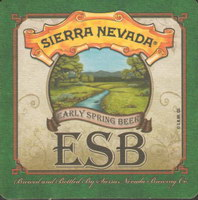 Beer coaster sierra-nevada-7-small