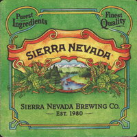 Beer coaster sierra-nevada-9-small