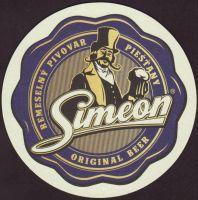 Pivní tácek simeon-1-small
