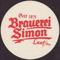 Pivní tácek simon-lauf-4-small