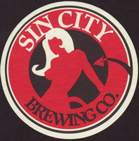 Beer coaster sin-city-2-small