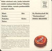 Pivní tácek sinebrychoff-15-zadek