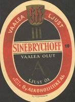 Pivní tácek sinebrychoff-32-zadek-small