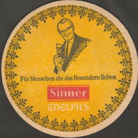 Pivní tácek sinner-1-small