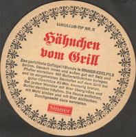 Pivní tácek sinner-1-zadek-small