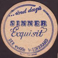Pivní tácek sinner-2-zadek-small