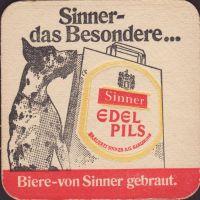 Pivní tácek sinner-4-small