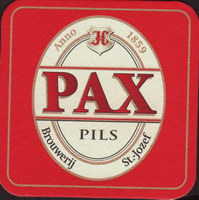 Beer coaster sint-jozef-10-small