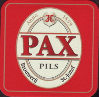 Beer coaster sint-jozef-12-small