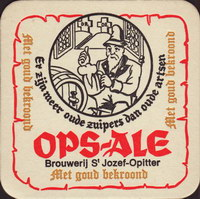 Beer coaster sint-jozef-14-small