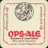 Beer coaster sint-jozef-23-small
