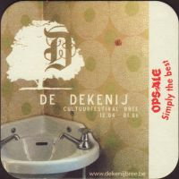 Beer coaster sint-jozef-27-small
