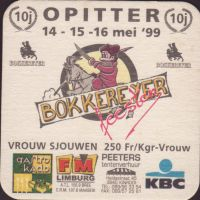 Beer coaster sint-jozef-35-small