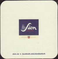 Beer coaster sion-23