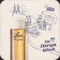 Pivní tácek sion-29-zadek-small