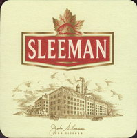 Beer coaster sleeman-18