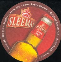 Beer coaster sleeman-2-zadek
