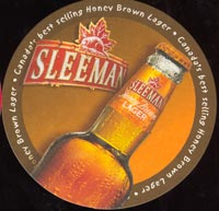 Beer coaster sleeman-2