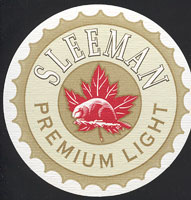 Beer coaster sleeman-4-oboje