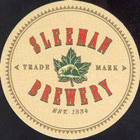 Beer coaster sleeman-8