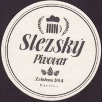 Beer coaster slezsky-4-small
