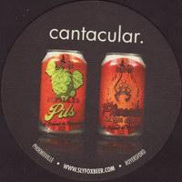 Beer coaster sly-fox-1-zadek-small