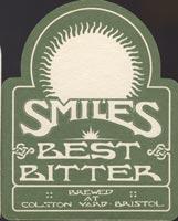 Pivní tácek smiles-1