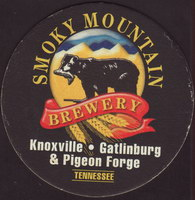Beer coaster smoky-mountain-copper-cellar-2-small
