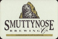 Beer coaster smuttynose-1-small
