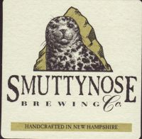 Beer coaster smuttynose-2-small