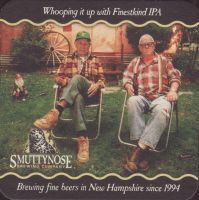 Beer coaster smuttynose-3-oboje-small