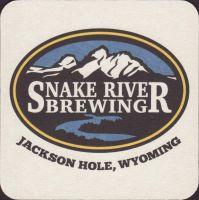 Beer coaster snake-river-2-oboje-small