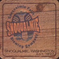 Beer coaster snoqualmie-falls-2-small