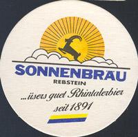 Pivní tácek sonnenbrau-3