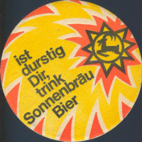 Pivní tácek sonnenbrau-4