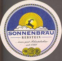 Pivní tácek sonnenbrau-5