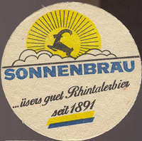 Pivní tácek sonnenbrau-6