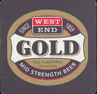 Beer coaster south-australia-1