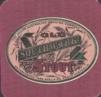 Beer coaster south-australia-4
