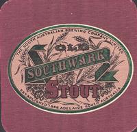 Pivní tácek south-australia-4