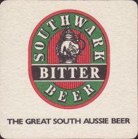 Pivní tácek south-australia-50-zadek
