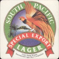Beer coaster south-pacific-1-small