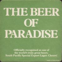 Beer coaster south-pacific-1-zadek-small