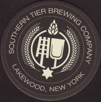 Beer coaster southern-tier-brewing-1-small